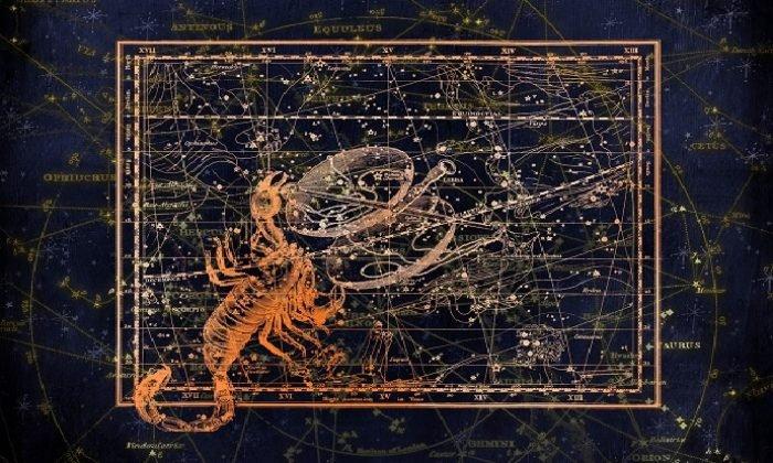 Finansal astroloji : Sevgili Ekim!