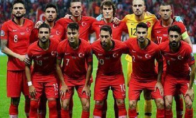 Yeni jenerasyon Türk milli takımı