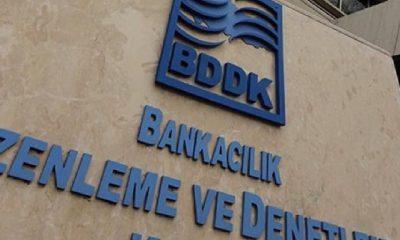 Dolar 8.04 gördü, BDDK sonrası kısmen gerilerken bankacılık hisseleri coştu!