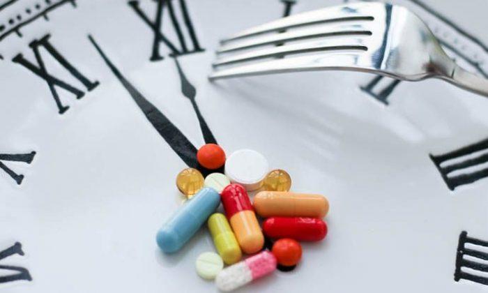 Vitaminlerde gizli tehlike