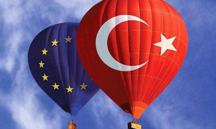 AB stratejik çıkar dedi, Türkiye'ye sınırlı yaptırım kararı aldı
