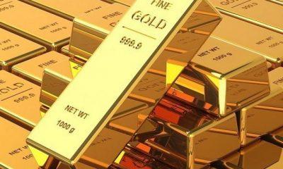 """""""Altın düştü fakat ölmedi"""""""