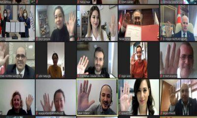 'Aileler Üniversitede' projesi Gaziantep'te