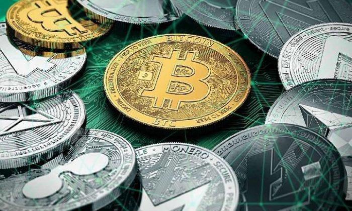 'Kripto paralar ve dijital varlıklarda yeni dönemin eşiğindeyiz'