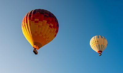 Varlık balonu…