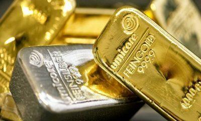 Altın ve gümüş tekrar güç topluyor