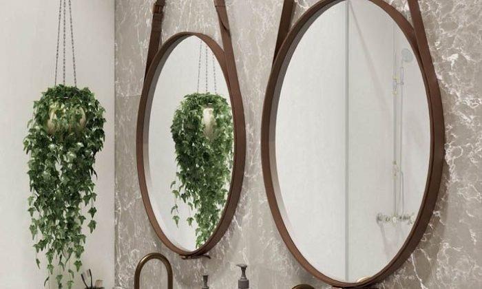 Küçük banyoları büyük gösterecek beş öneri