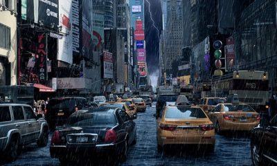 Sel ve su baskınlarında araç içindekiler nasıl davranmalı