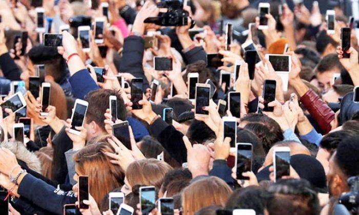 Geleceğin cep telefonu teknolojileri