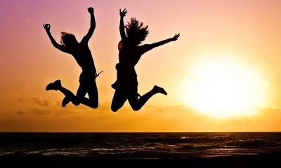 En büyük gücümüz sevincimizdir