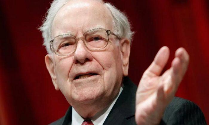 Buffett'tan 2021 yılı için 9 borsa tüyosu