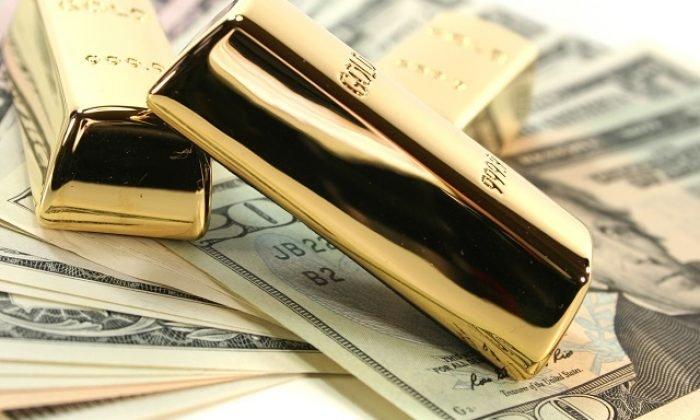 Yerliler 5-6 milyar dolarlık altın ve dolar sattı