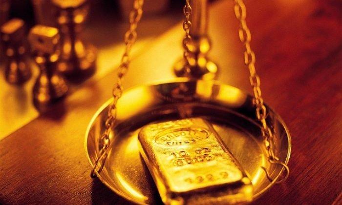 Altın, Fed kararı sonrası yükselişe geçti