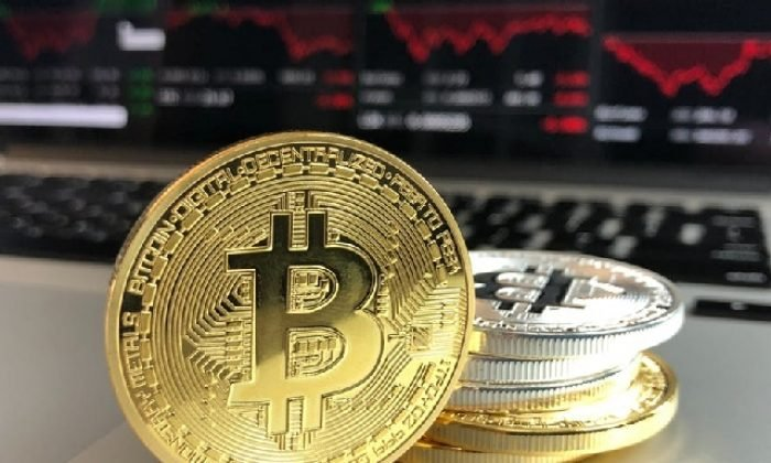 Balinalar derine daldı: Bitcoin aldı