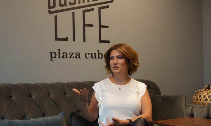 Selin Kılıç röportajı: Didem Tınarlıoğlu ile soru cevap