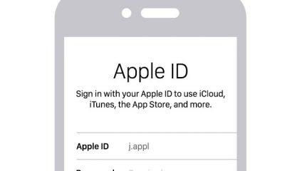Apple Kimliği Nedir, Ne İşe Yarar? Apple Kimliği Nasıl Oluşturulur?