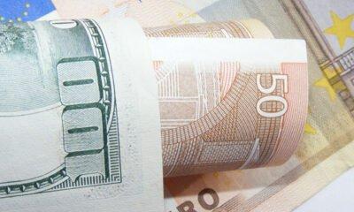 Dolar, euro, altın ve borsa'da bugün