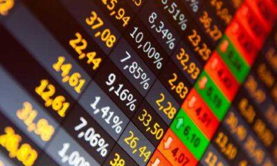Borsa İstanbul'da yoğun hafta düşüşle başladı