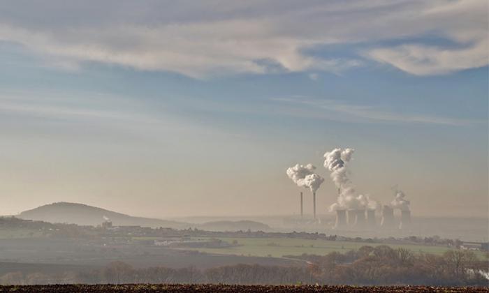 Sağlıksız havayı solumanın zararları