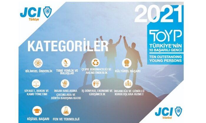 Türkiye'nin en başarılı 10 genci aranıyor!