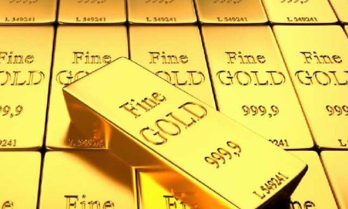 Ons Altın Analizi (Ahlatcı Yatırım)