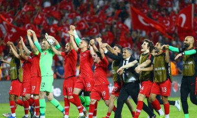 Euro 2020 sonrası Türk Milli Takımı Üzerinden Bir Liderlik Profili Değerlendirmesi