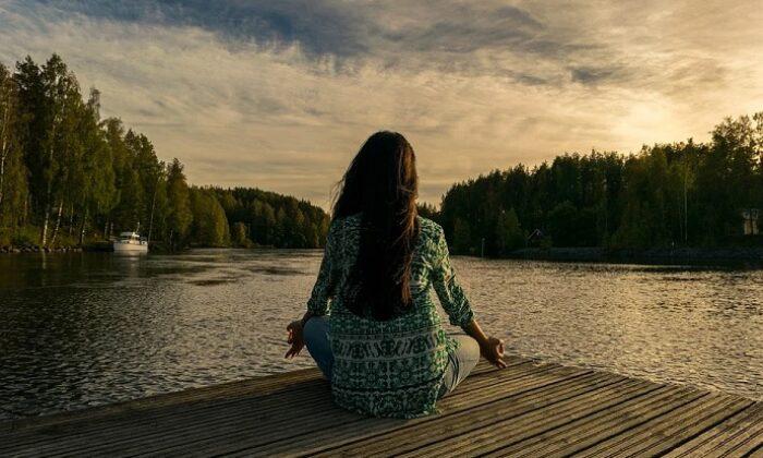 Spiritüel iyi oluş için sağlık koçluğu