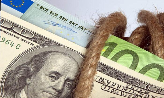 Dolar neden yükseliyor? – 09.08.2021