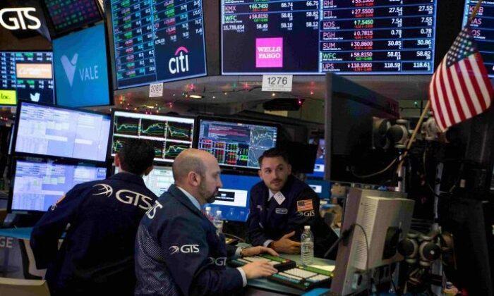 Piyasalarda destek arayışı sürüyor