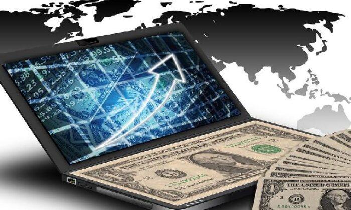 ABD'de gelen veri ile dolar 9, 10 üzerine sıçradı