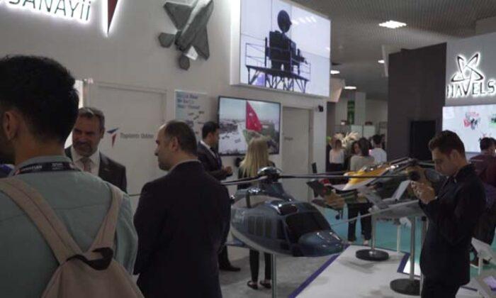 SAHA EXPO ile savunma sanayi devleri İstanbul'da bir araya geliyor